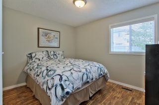 Photo 15: 5 12603 152 Avenue in Edmonton: Zone 27 House Half Duplex for sale : MLS®# E4176522