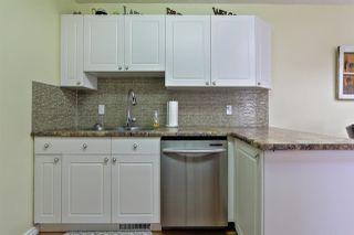 Photo 9: 5 12603 152 Avenue in Edmonton: Zone 27 House Half Duplex for sale : MLS®# E4176522