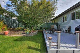 Photo 27: 5 12603 152 Avenue in Edmonton: Zone 27 House Half Duplex for sale : MLS®# E4176522