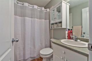 Photo 18: 5 12603 152 Avenue in Edmonton: Zone 27 House Half Duplex for sale : MLS®# E4176522