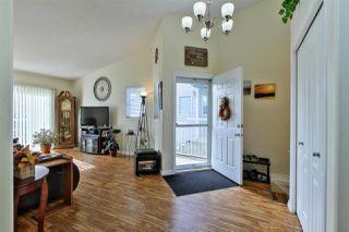 Photo 3: 5 12603 152 Avenue in Edmonton: Zone 27 House Half Duplex for sale : MLS®# E4176522