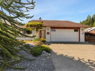 Photo 2: 622 Pine Ridge Crt in COBBLE HILL: ML Cobble Hill House for sale (Malahat & Area)  : MLS®# 828276