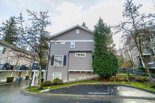 "Photo 20: 64 15075 60 Avenue in Surrey: Sullivan Station Townhouse for sale in ""NATURES WALK"" : MLS®# R2422321"