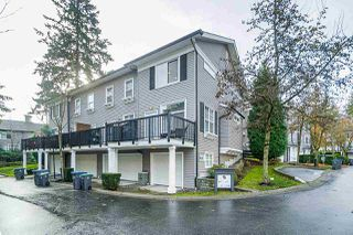 "Photo 19: 64 15075 60 Avenue in Surrey: Sullivan Station Townhouse for sale in ""NATURES WALK"" : MLS®# R2422321"