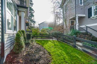 "Photo 3: 64 15075 60 Avenue in Surrey: Sullivan Station Townhouse for sale in ""NATURES WALK"" : MLS®# R2422321"