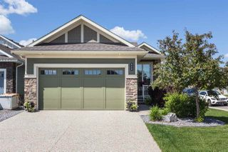 Main Photo: 646 178A Street in Edmonton: Zone 56 House for sale : MLS®# E4181970