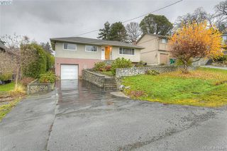 Photo 1: 928 Easter Rd in VICTORIA: SE Quadra Single Family Detached for sale (Saanich East)  : MLS®# 830141