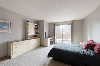 Photo 25: 30 500 LESSARD Drive in Edmonton: Zone 20 Townhouse for sale : MLS®# E4186920