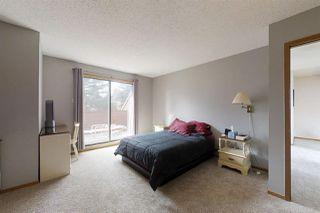 Photo 24: 30 500 LESSARD Drive in Edmonton: Zone 20 Townhouse for sale : MLS®# E4186920