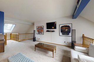 Photo 21: 30 500 LESSARD Drive in Edmonton: Zone 20 Townhouse for sale : MLS®# E4186920