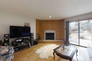 Photo 4: 30 500 LESSARD Drive in Edmonton: Zone 20 Townhouse for sale : MLS®# E4186920