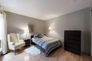 Photo 16: 30 500 LESSARD Drive in Edmonton: Zone 20 Townhouse for sale : MLS®# E4186920