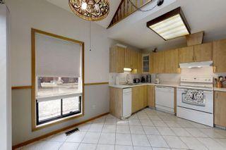 Photo 15: 30 500 LESSARD Drive in Edmonton: Zone 20 Townhouse for sale : MLS®# E4186920