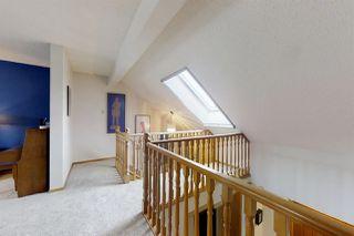 Photo 19: 30 500 LESSARD Drive in Edmonton: Zone 20 Townhouse for sale : MLS®# E4186920