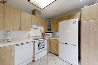 Photo 13: 30 500 LESSARD Drive in Edmonton: Zone 20 Townhouse for sale : MLS®# E4186920