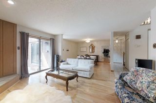 Photo 8: 30 500 LESSARD Drive in Edmonton: Zone 20 Townhouse for sale : MLS®# E4186920
