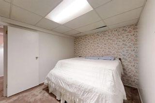 Photo 33: 30 500 LESSARD Drive in Edmonton: Zone 20 Townhouse for sale : MLS®# E4186920