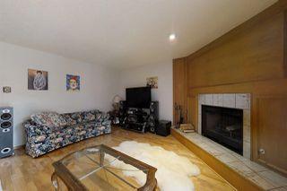 Photo 5: 30 500 LESSARD Drive in Edmonton: Zone 20 Townhouse for sale : MLS®# E4186920