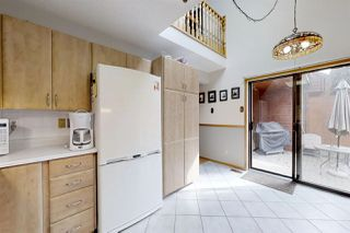 Photo 12: 30 500 LESSARD Drive in Edmonton: Zone 20 Townhouse for sale : MLS®# E4186920