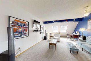 Photo 22: 30 500 LESSARD Drive in Edmonton: Zone 20 Townhouse for sale : MLS®# E4186920