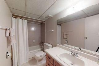 Photo 34: 30 500 LESSARD Drive in Edmonton: Zone 20 Townhouse for sale : MLS®# E4186920