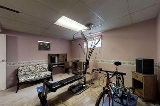 Photo 31: 30 500 LESSARD Drive in Edmonton: Zone 20 Townhouse for sale : MLS®# E4186920