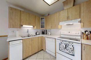 Photo 14: 30 500 LESSARD Drive in Edmonton: Zone 20 Townhouse for sale : MLS®# E4186920