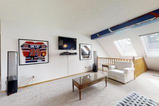 Photo 23: 30 500 LESSARD Drive in Edmonton: Zone 20 Townhouse for sale : MLS®# E4186920