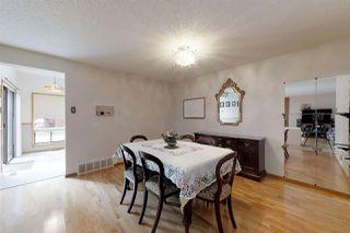 Photo 10: 30 500 LESSARD Drive in Edmonton: Zone 20 Townhouse for sale : MLS®# E4186920