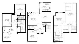 Photo 46: 30 500 LESSARD Drive in Edmonton: Zone 20 Townhouse for sale : MLS®# E4186920
