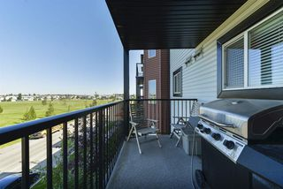 Photo 27: 321 400 Silver Berry Road in Edmonton: Zone 30 Condo for sale : MLS®# E4189761
