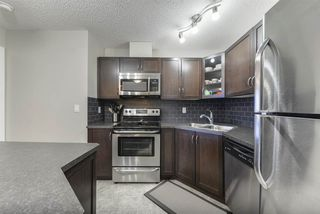 Photo 10: 321 400 Silver Berry Road in Edmonton: Zone 30 Condo for sale : MLS®# E4189761