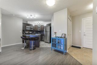 Photo 9: 321 400 Silver Berry Road in Edmonton: Zone 30 Condo for sale : MLS®# E4189761