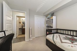 Photo 22: 321 400 Silver Berry Road in Edmonton: Zone 30 Condo for sale : MLS®# E4189761
