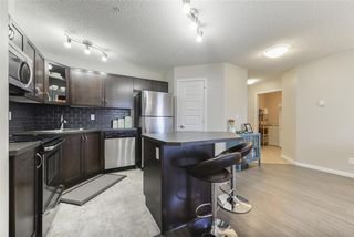 Photo 12: 321 400 Silver Berry Road in Edmonton: Zone 30 Condo for sale : MLS®# E4189761