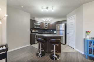 Photo 7: 321 400 Silver Berry Road in Edmonton: Zone 30 Condo for sale : MLS®# E4189761