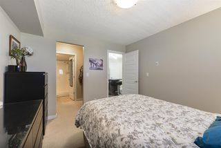Photo 18: 321 400 Silver Berry Road in Edmonton: Zone 30 Condo for sale : MLS®# E4189761