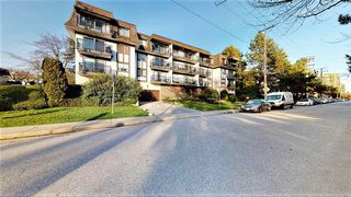 Photo 1: 110 270 W 1ST Street in North Vancouver: Lower Lonsdale Condo for sale : MLS®# R2442495