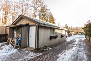 Photo 32: 2421 GLENWOOD Avenue in Port Coquitlam: Woodland Acres PQ House for sale : MLS®# R2463643