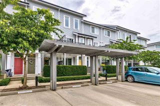 Photo 2: 2 10974 BARNSTON VIEW Road in Pitt Meadows: South Meadows Townhouse for sale : MLS®# R2468180