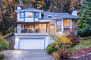 Main Photo: 2246 PARK Crescent in Coquitlam: Chineside House for sale : MLS®# R2470908