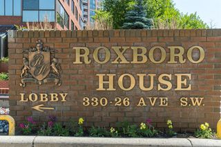 Photo 1: 202 330 26 Avenue SW in Calgary: Mission Apartment for sale : MLS®# A1018702