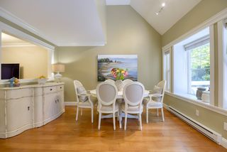 """Photo 7: 39 23085 118 Avenue in Maple Ridge: East Central Townhouse for sale in """"SOMMERVILLE GARDENS"""" : MLS®# R2488248"""