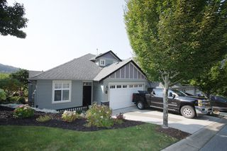 Photo 1: 37 36260 Mckee Road in Abbotsford: Abbotsford East Townhouse for sale : MLS®# R2511299