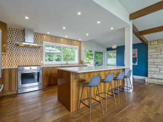 Photo 7: 2123 MOUNTAIN HIGHWAY in North Vancouver: Lynn Valley House for sale : MLS®# R2484857