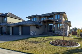 Photo 1: 1 KINGSMEADE Crescent: St. Albert House for sale : MLS®# E4216307