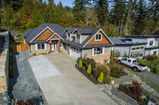Photo 1: 856 Hayden Pl in : ML Mill Bay House for sale (Malahat & Area)  : MLS®# 858096