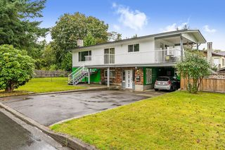 Photo 1: 21659 MANOR Avenue in Maple Ridge: West Central House for sale : MLS®# R2509330