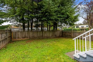 Photo 21: 21659 MANOR Avenue in Maple Ridge: West Central House for sale : MLS®# R2509330