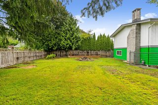 Photo 20: 21659 MANOR Avenue in Maple Ridge: West Central House for sale : MLS®# R2509330